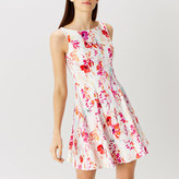 Coast Carla Cotton Dress