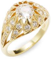 Ila Women's Tamaya Diamond Ring