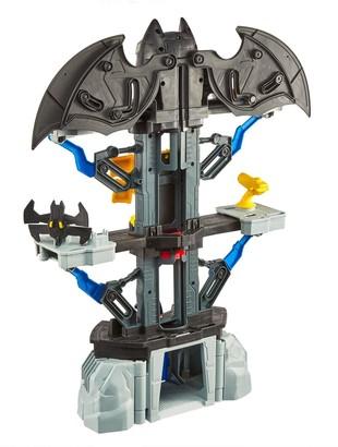 Imaginext DC SuperFriends Transforming Batcave