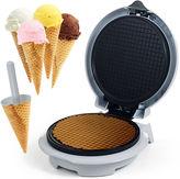 JCPenney CHEF BUDDY Chef BuddyTM Waffle Cone Maker
