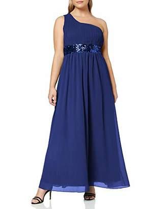 My Evening Dress Women's Grace Party (Royal Blue AL), UK