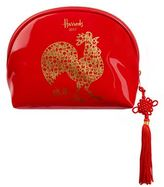 Harrods Chinese New Year Cosmetics Bag