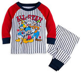 Disney Mickey Mouse and Friends PJ PALS for Baby