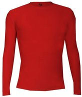 Badger Adult Pro-Compression Long Sleeve Crew - 3XL