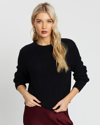 All About Eve Original Knit