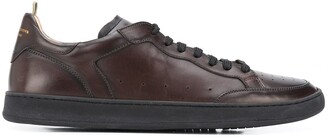 Officine Creative Kareem low-top sneakers
