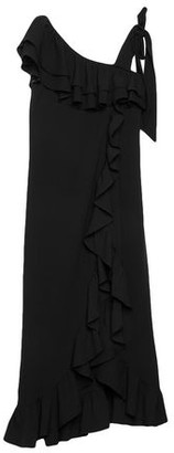 Ganni Knee-length dress