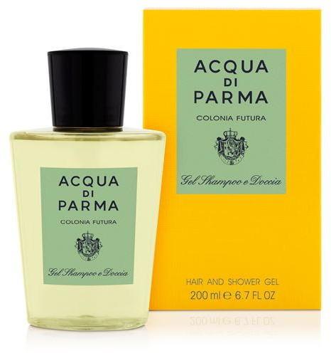 Thumbnail for your product : Acqua di Parma Colonia Futura Hair & Shower Gel 200ml