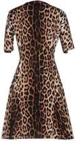 Moschino Cheap & Chic MOSCHINO CHEAP AND CHIC Short dresses - Item 34768509