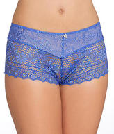 Empreinte Cassiopee Lace Boyshort Panty - Women's