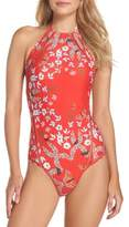 Ted Baker Kyoto One-Piece Swimsuit