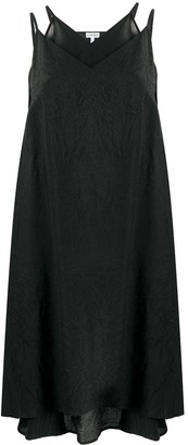 Loewe Double Layered Dress