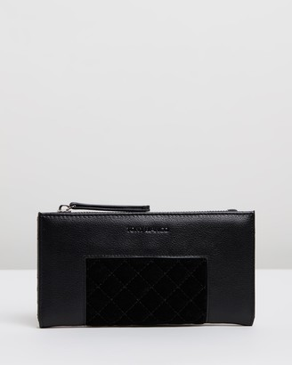 Tony Bianco Jacob Zip Wallet