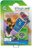 Leapfrog Imagicard PAW Patrol Learning Game (for LeapPad tablets) Toy
