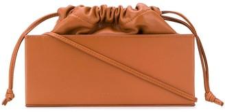 Studio Amelia Box-Shape Shoulder Bag