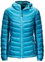 L.L. Bean Ultralight 850 Down Hooded Jacket