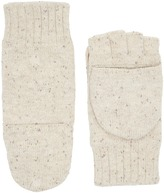 UGG Classic Knit Flip Mittens Extreme Cold Weather Gloves