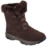 Skechers Women's GOwalk Outdoors Chilly Mid Calf Boot