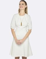 Oxford Dutchess Dress