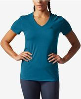 adidas Ultimate ClimaLite® V-Neck T-Shirt