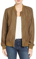 Hinge Women's Bomber Jacket