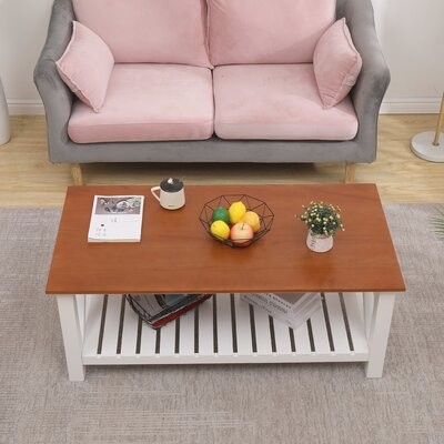 Wood Plank Coffee Table Shop The World S Largest Collection Of Fashion Shopstyle