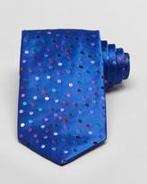 Duchamp Moonlight Dots Classic Tie