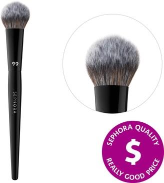 SEPHORA COLLECTION PRO Blush Brush #99