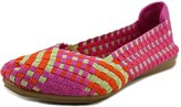 Easy Spirit e360 Gibby Women US 9.5 W Pink Flats