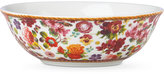 Lenox Melli Mello Isabelle Floral Collection Fruit Bowl, Exclusively available at Macy's