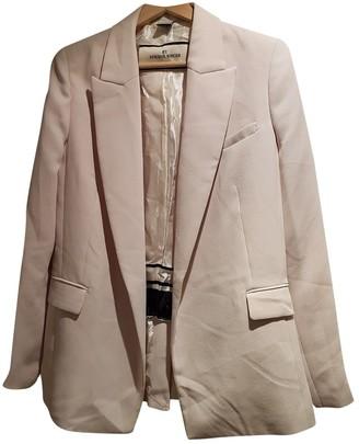 By Malene Birger Pink Jacket for Women