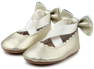 Bohemias Closet Prima Ballerina Shoes