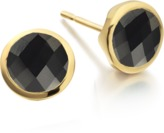Monica Vinader Isla Stud Earrings