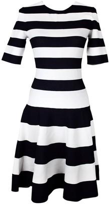 Akris Punto White Dress for Women