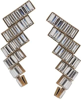 Balenciaga Evening earrings
