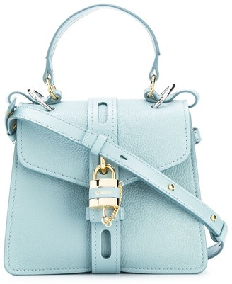 Chloé small Aby tote