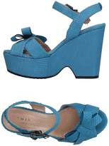 Twin-Set Sandals - Item 11321477