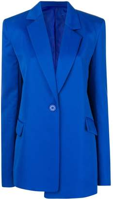 House of Holland tailored blazer