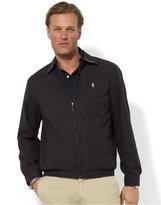 Polo Ralph Lauren Men's Jacket, Core Classic Windbreaker