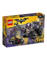 Batman LEGO The Movie Two-Face Double