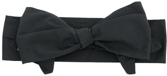 MonnaLisa Bow Detail Headband