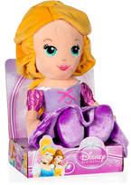 "Disney Princess Cute Rapunzel Plush Doll - 10"""