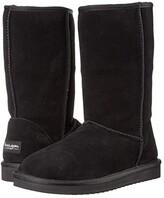 Koolaburra By Ugg by UGG Koola Tall (Black) Women's Boots