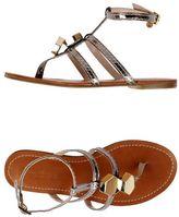 Prima Donna PRIMADONNA Toe post sandal