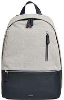 Jack Spade Black Label Fort Hamilton Backpack