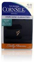 Sally Hansen Cornsilk by Shineless Pressed Powder (Discontinued) 45-02 Natural Matte More Coverage