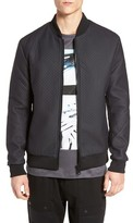 Antony Morato Men's Faux Leather Jacket