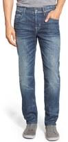 Hudson 'Blake' Slim Fit Jeans (Ridgeline)