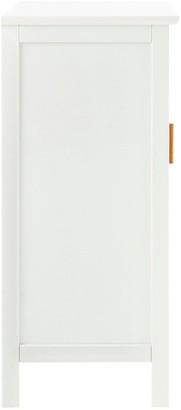 Premier Housewares Nova Floor Standing Bathroom Cabinet