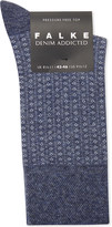 Falke Denim Addicted cotton-blend socks